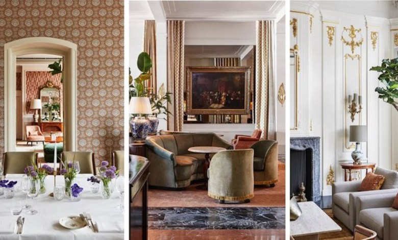 Photo of Hotel De L'Europe Amsterdam reopens in a new style
