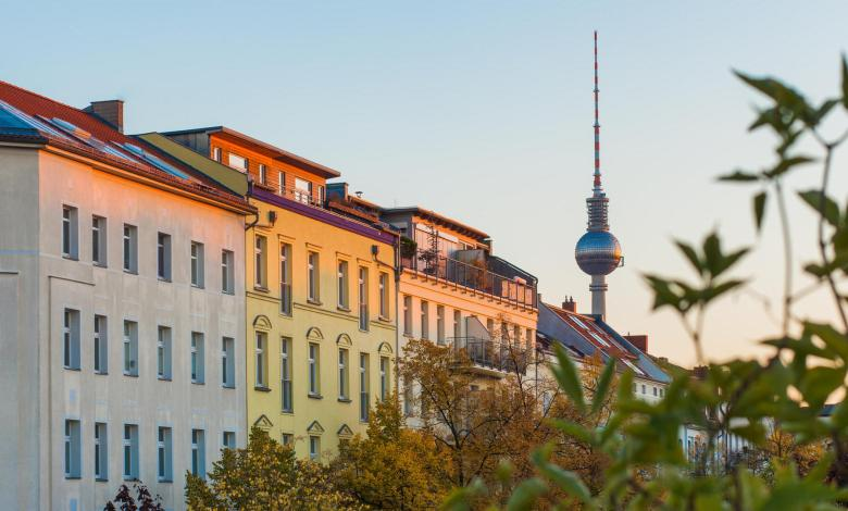 Photo of In Berlin, many tenants reach the cost limit