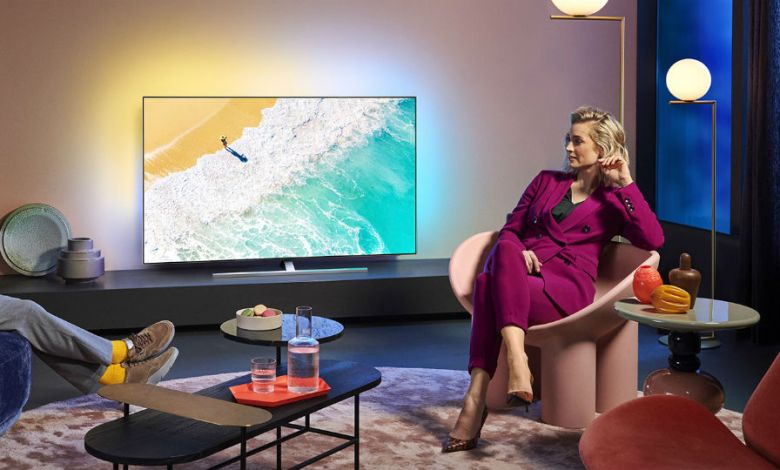 Photo of Philips TV and Bowers & Wilkins extend collaboration