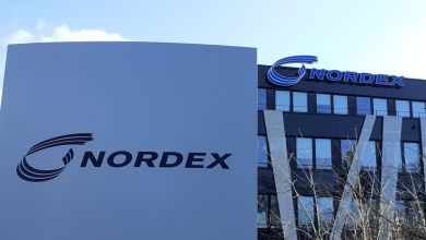 "Photo of Nordex shares ""only"" stable despite order news – what's next?"