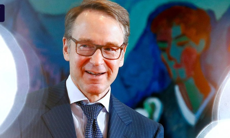 Photo of Jens Weidmann: Constitutional Court ruling on the ECB fulfilled