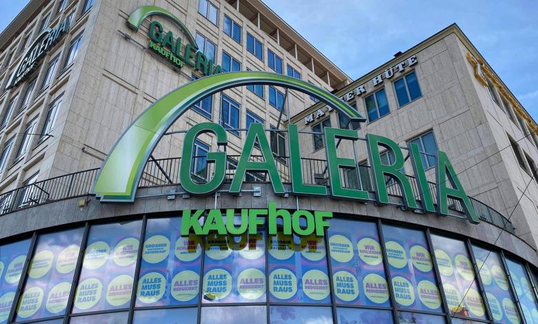 Photo of Galeria Karstadt Kaufhof wants Corona compensation from the state