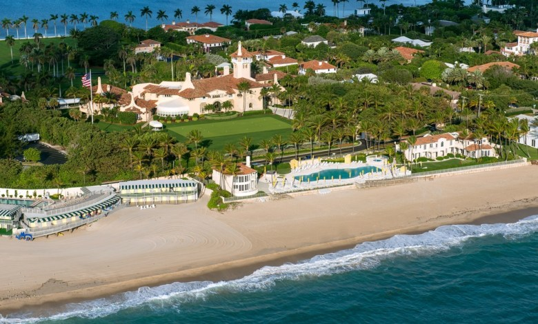 Photo of Luxury home prices are skyrocketing in Palm Beach