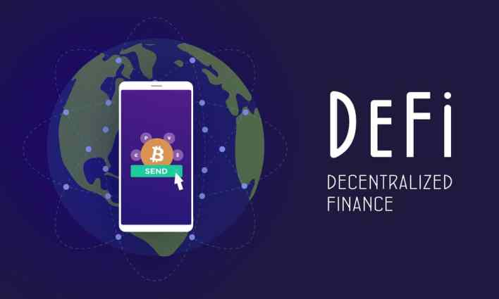 Will DeFi manage to do better than Bitcoin