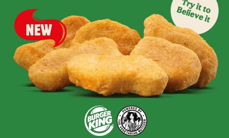 Photo of Vegetarian Butcher Announces Vegan Buggets Burger King and Plant-Based Whopper