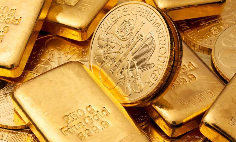 Photo of Buy gold – as bars or coins: this is how it works!