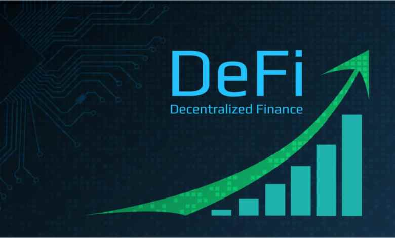 Photo of DeFi Tokens Increase 208% After Listing on Uniswap (UNI) – Cryptocurrencies