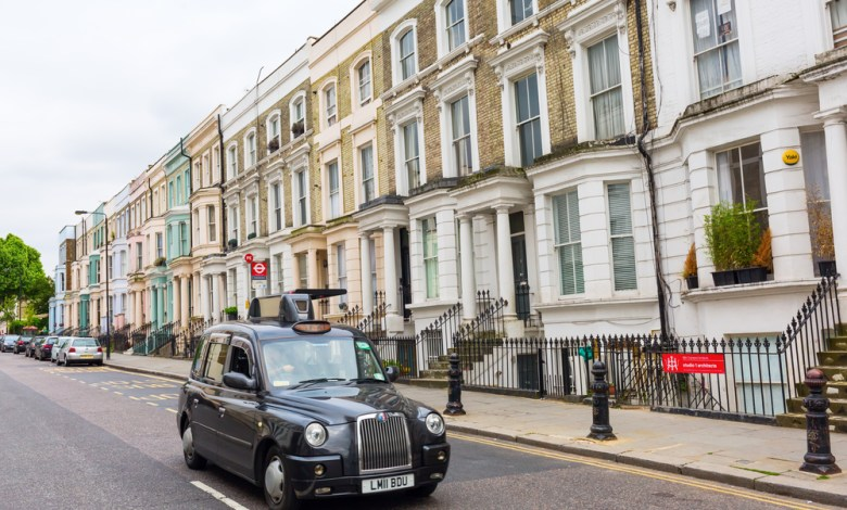 Photo of Rental demand in London rises in August