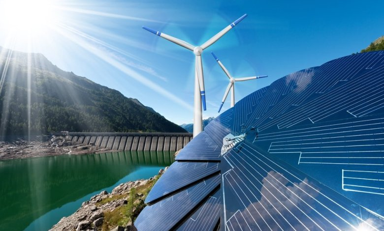 Photo of 76% of Cryptocurrency Miners use … Renewable Energies! – Cryptocurrencies
