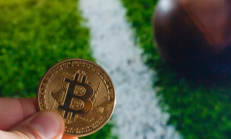 Photo of A footballer launches his own cryptocurrency for the sports ecosystem! – Cryptocurrencies
