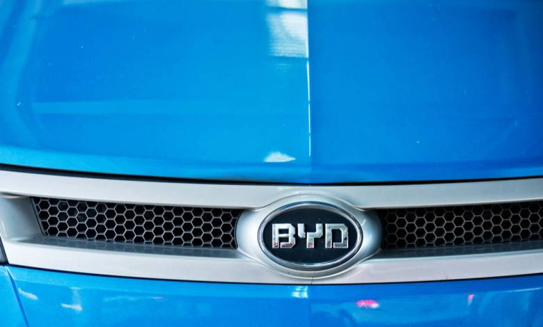 Photo of BYD share: Many warning signs, but also interesting opportunities – chart analysis