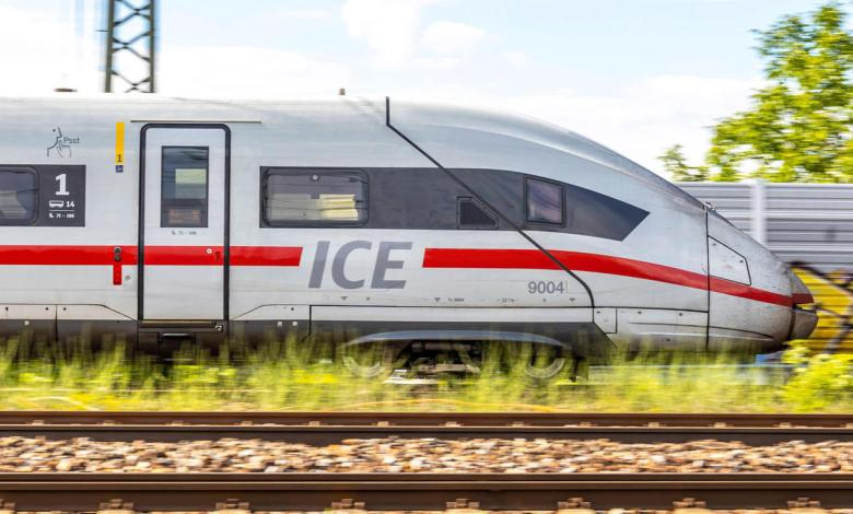 Photo of Deutsche Bahn is raising prices in long-distance transport