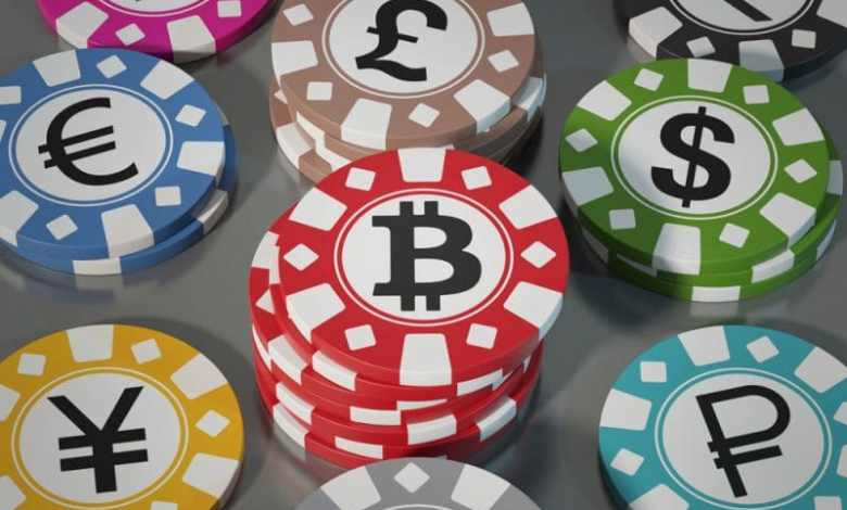 Photo of Fan of Casino, online games and Bitcoin (BTC)? Discover Bitcasino.io – Cryptocurrencies