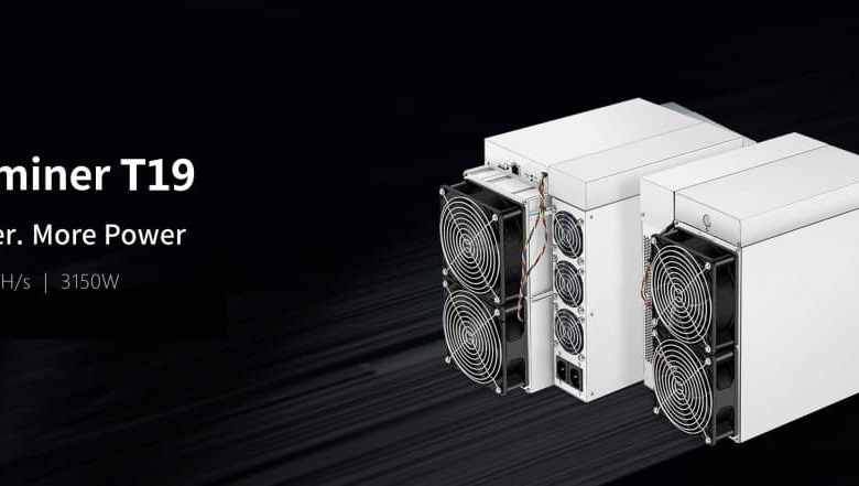 Photo of Mine more for less with Bitmain's Antminer T19 – Cryptocurrencies