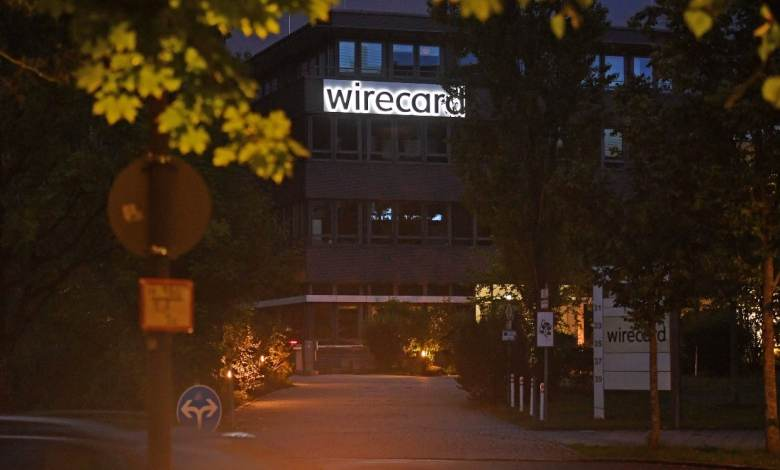Photo of Exclusive first raid on Wirecard long before the bankruptcy