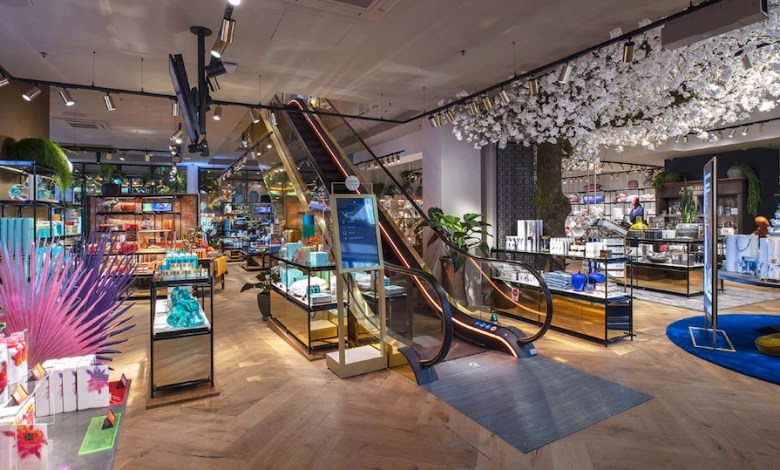 Photo of First Impression closes Rituals flagship store full of retail innovations