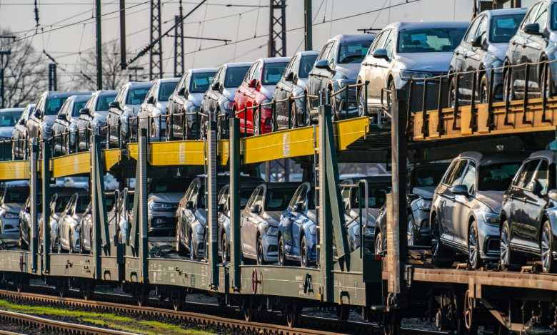 Photo of Why RECP is putting German carmakers under pressure
