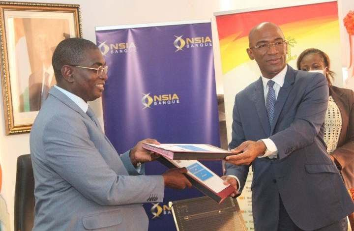 Photo of Ivory Coast: NSIA Bank opens a 30.5 million euro financing line for SMEs