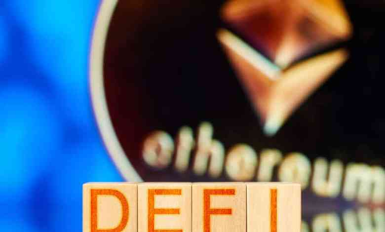 Photo of Ethereum (ETH) slips from CEFi to DeFi – Cryptocurrencies