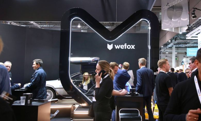 Photo of ExclusiveInsurtech industry leader Wefox collects 100 million euros