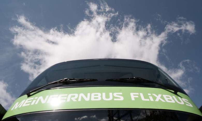 Photo of Flixbus cancels trips from December 17th