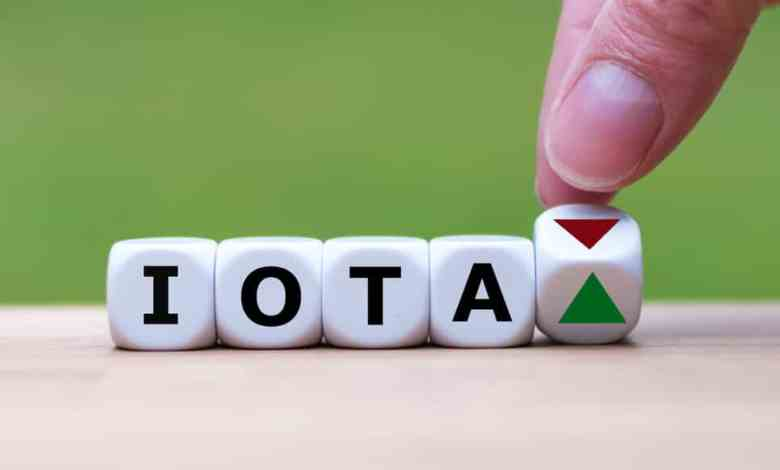 Photo of IOTA founder settles his accounts – Cryptocurrencies