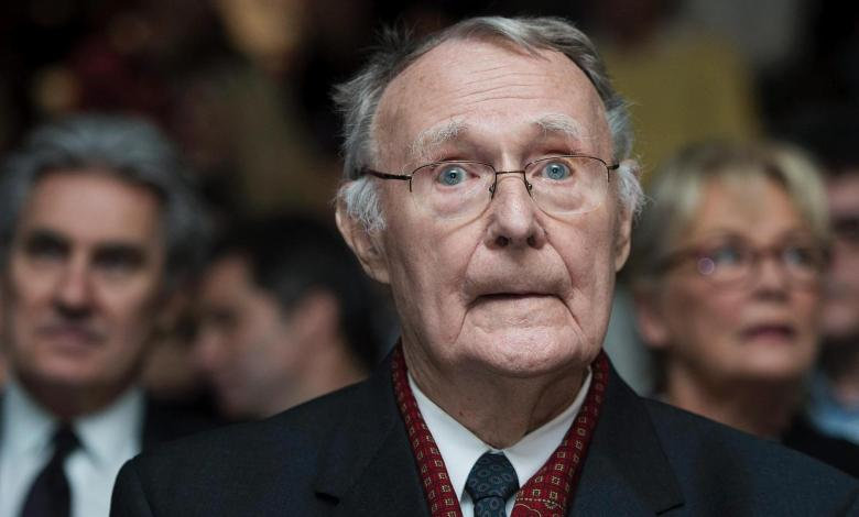Photo of Tens of billions! That's how rich Ingvar Kamprad's heirs really are