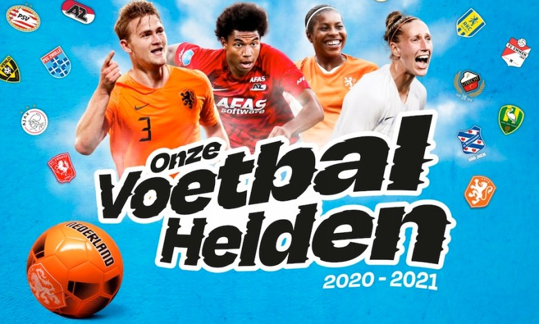 Photo of Albert Heijn football card savings campaign is home game in 2021