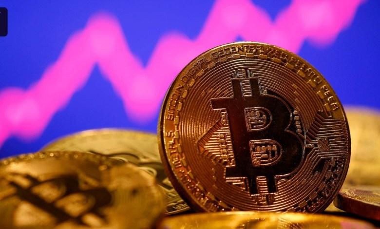 Photo of Bitcoin falls significantly behind after chasing records