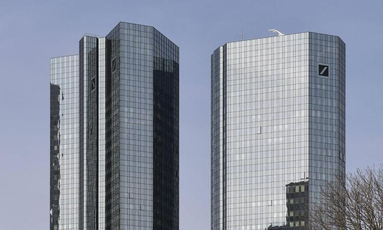 Photo of Deutsche Bank agrees settlement with US judiciary – and pays $ 130 million