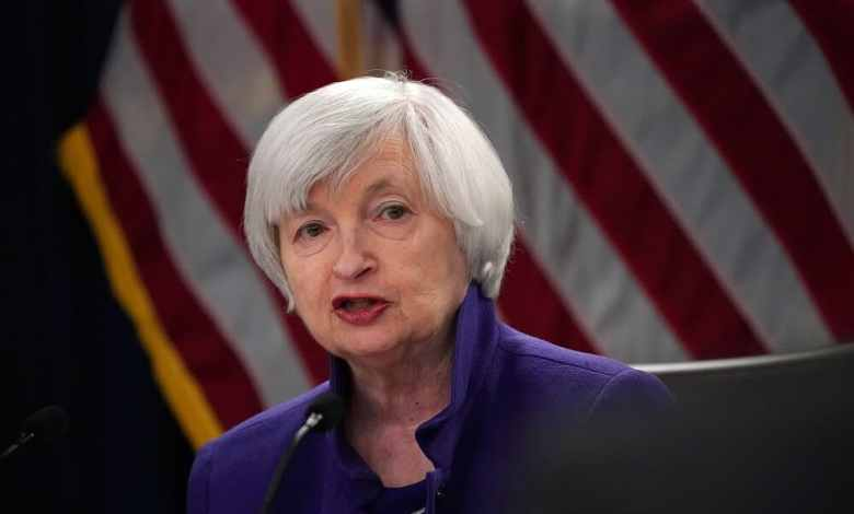 Photo of Janet Yellen, future secretary of the treasury in the USA, for or against Bitcoin (BTC)? – Cryptocurrencies
