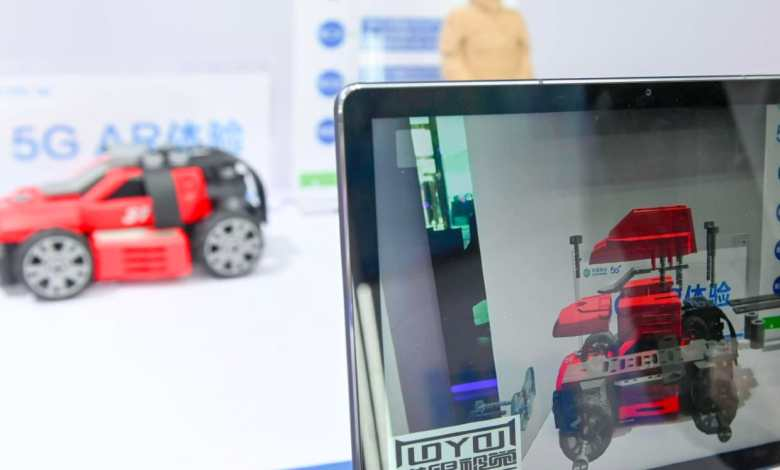 Photo of PodcastTeamviewer: How Augmented Reality helps with remote maintenance