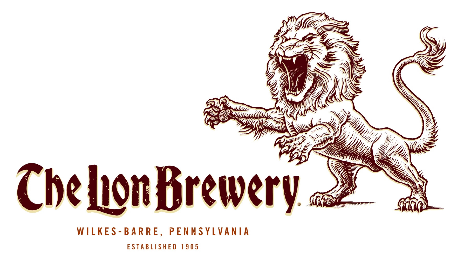 lion brewery caps