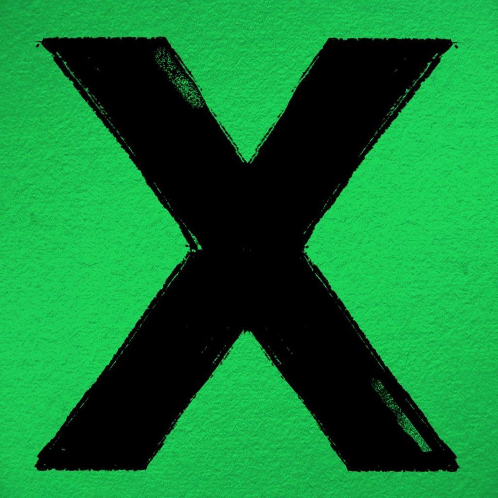 《X》Ed Sheeran