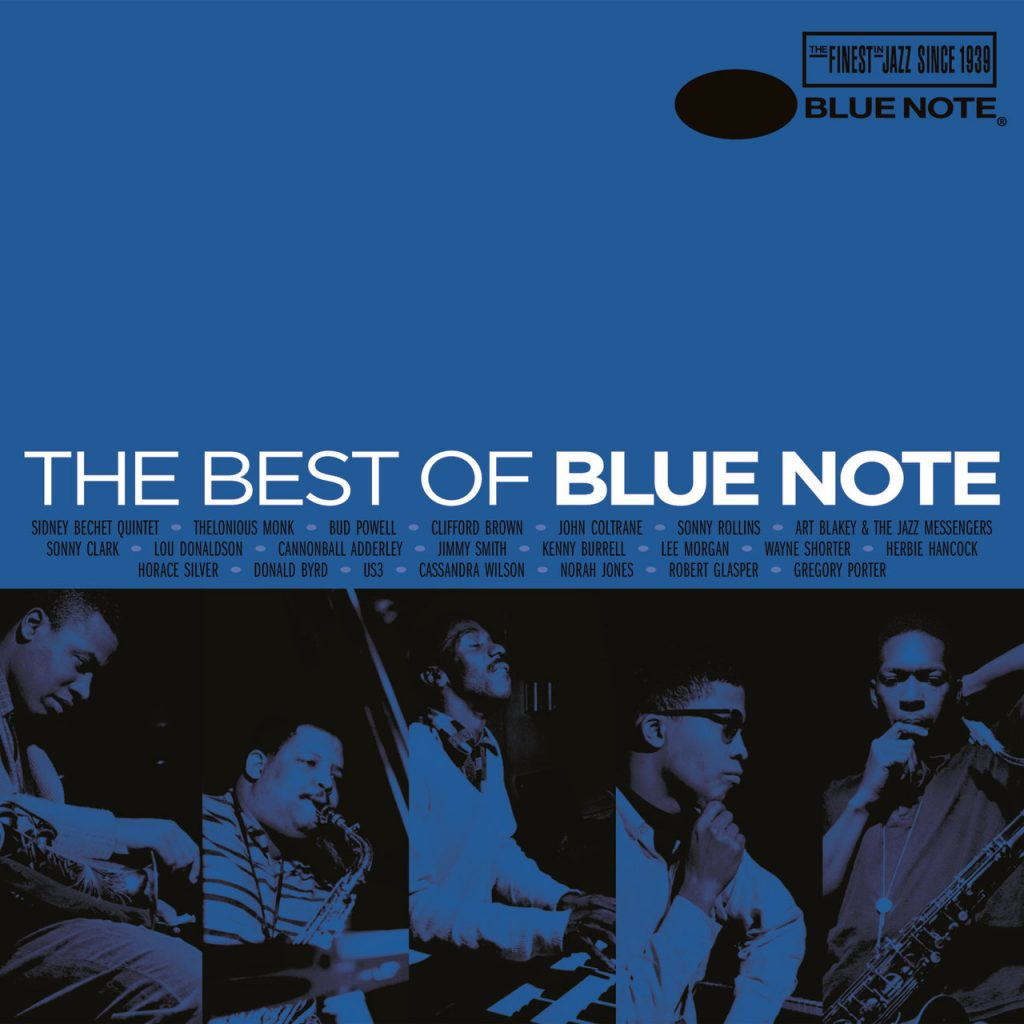 《The Best of Blue Note》