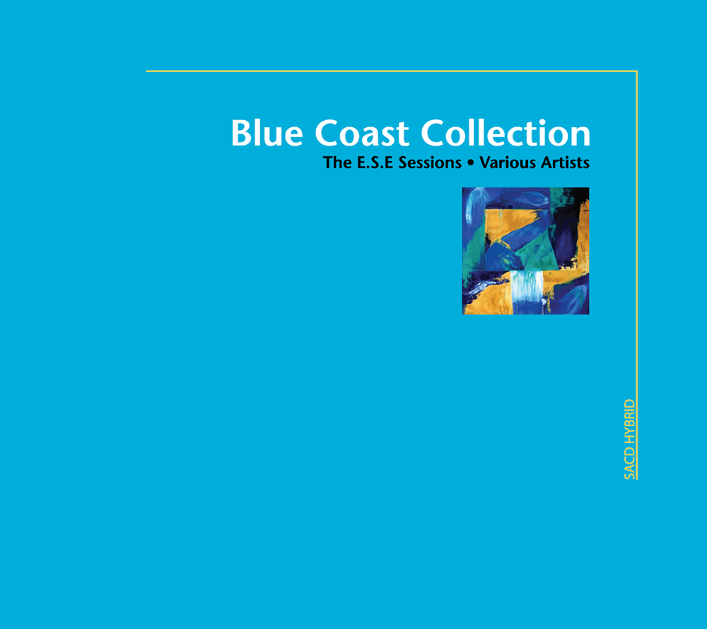 《Blue Coast Collection》