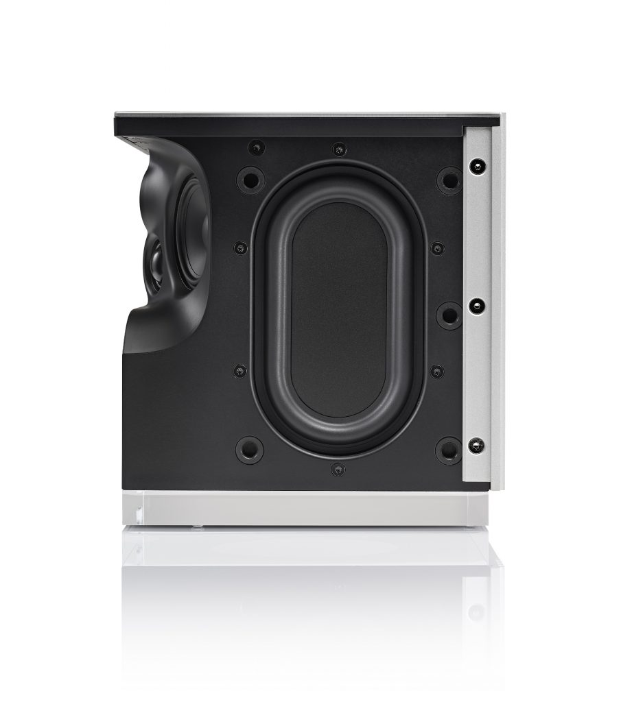 Naim UK: Mu-so Qb compact wireless music system. Coming in March 2016 at $1299 AUD / $1450 NZD. Use solo or mix with full size Mu-so and other Naim streamers for multi-room. - Distributed in Australia / NZ by N.A.Distributors - www.nadist.com.au - PR Robert Follis Associates pr@robfollis.com