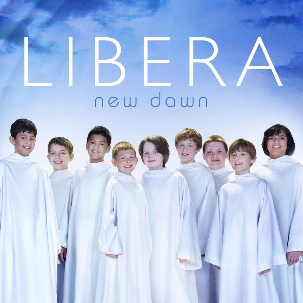 《New Dawn》Libera