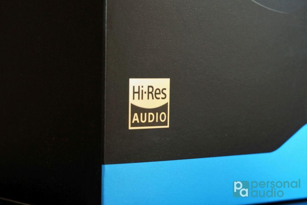 只要高頻響應達至40kHz或以上,即可向日本 JEITA申請認證。