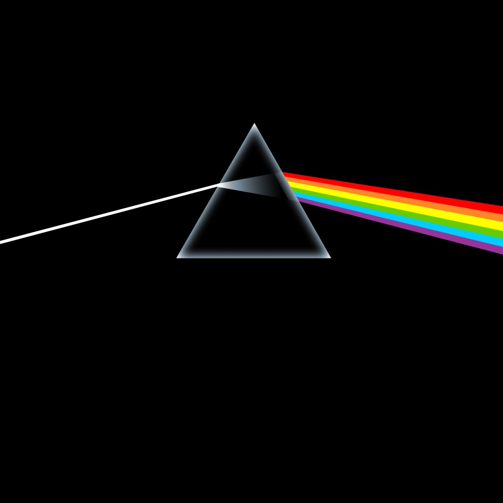 Pink Floyd《The Dark Side of the Moon》