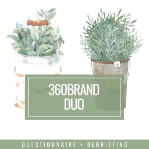 360BRAND duo