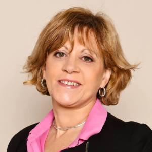 Régine Bourg