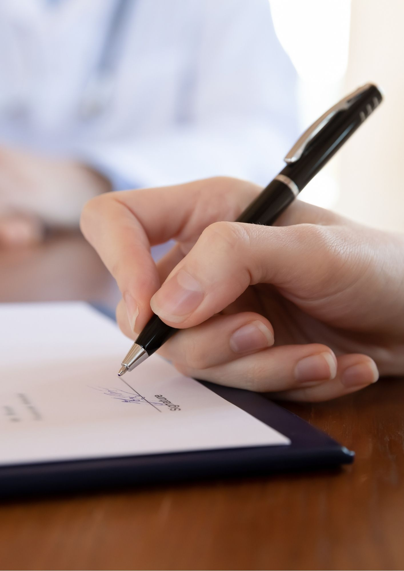 Insurance, Investment & Wills