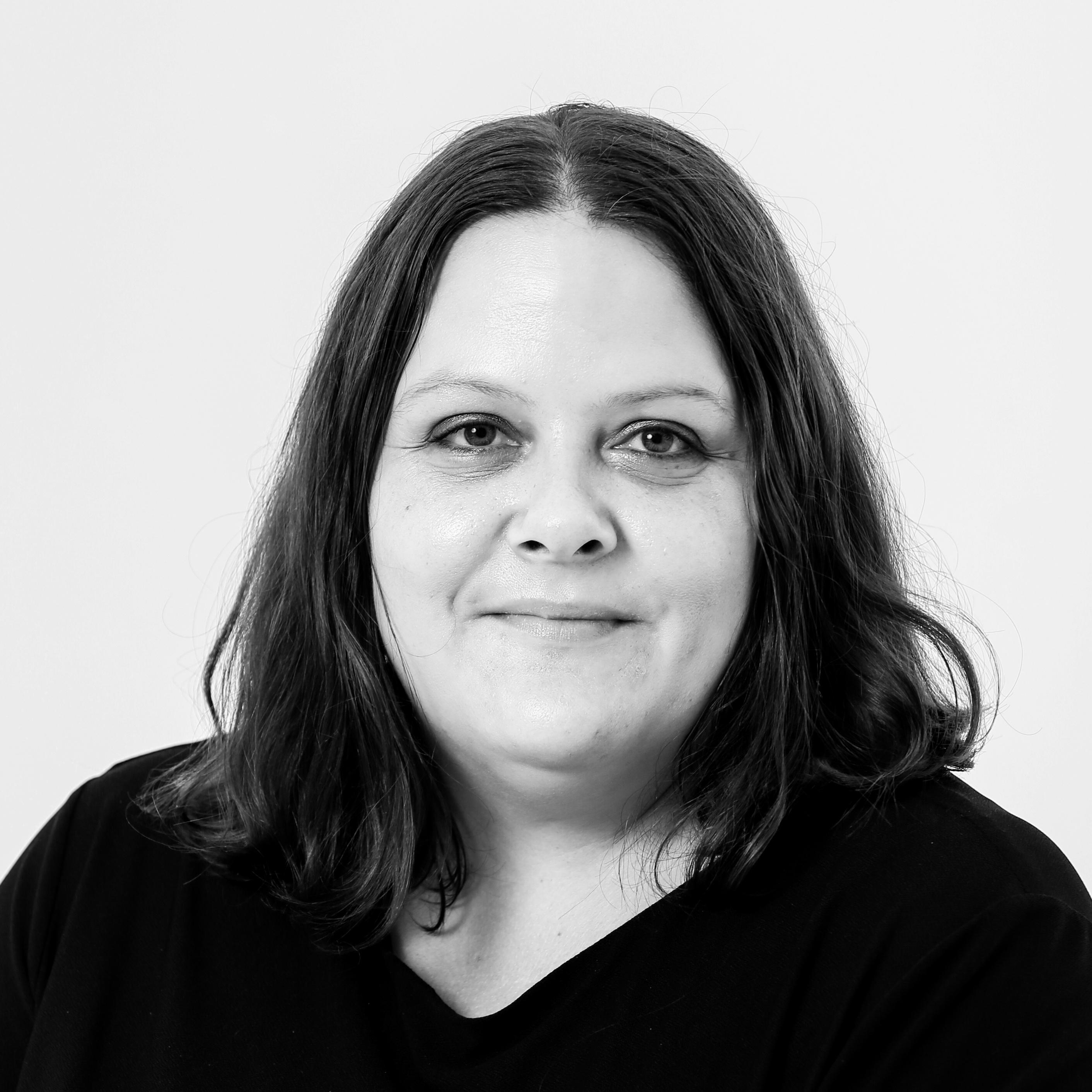 Talitha Burger - Financial Adviser