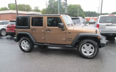 Jeeps – Rocky Mount, Wilson, Greenville, NC