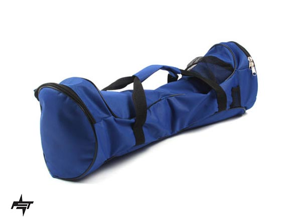 Self balance scooter carry bag blue (3)