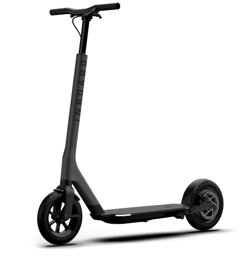 The Smartest Electric Scooter for 2019 | Personal Electric