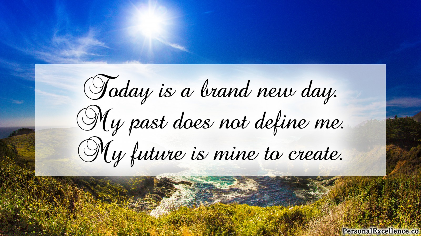 15 Gorgeous Wallpapers With Positive Affirmations  Personal Excellence
