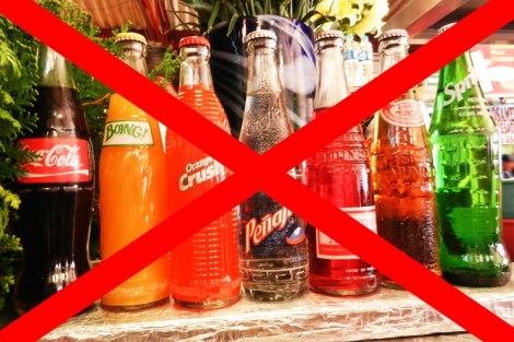 Image result for Get Rid of Fizzy Drinks