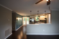 1000+ images about Remodel on Pinterest | Open kitchens ...